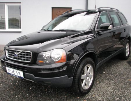 Volvo XC90 3.2  Momentum Geartronic, TOP